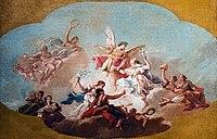 Accademia - Allegoria delle virtù mocenigo by Jacopo Guarana.jpg