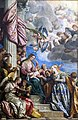 Accademia - The Mystic Marriage of St. Catherine by Veronese.jpg