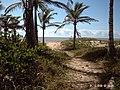 Acesso à Praia da Barra - panoramio.jpg