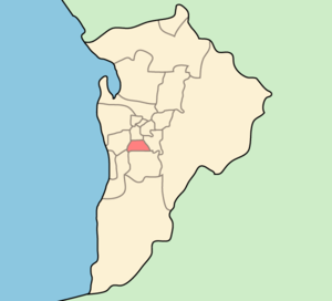 City of Unley - Image: Adelaide LGA Unley MJC