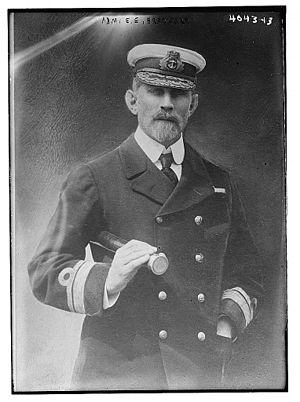Edward Eden Bradford - Bradford in 1916