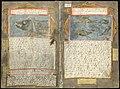 Adriaen Coenen's Visboeck - KB 78 E 54 - folios 066v (left) and 067r (right).jpg
