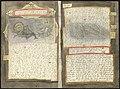 Adriaen Coenen's Visboeck - KB 78 E 54 - folios 102v (left) and 103r (right).jpg