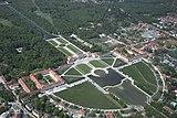 Aerial image of Schloss Nymphenburg.jpg
