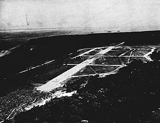 Kukum Field - Aerial view of Kukum Field