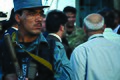 Afghan National Police member stands watch.jpg