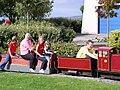 Agnew Park Railway - geograph.org.uk - 702267.jpg
