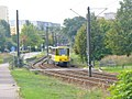 Ahrensfelde - Strassenbahn (Tram) - geo.hlipp.de - 41997.jpg