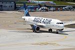 Aigle Azur, F-HBIS, Airbus A320-214 (28363648282).jpg
