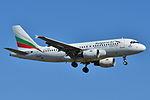 Airbus A319-100 Bulgaria Air (LZB) LZ-FBB - MSN 3309 (9509268903).jpg
