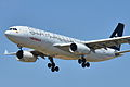"Airbus A330-200 Avianca (AVA) ""Star Alliance Livery"" N280AV - MSN 1400 (9505650054).jpg"