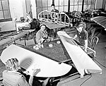 Airplane Cloth Room, Pepperell Manufacturing Company (11179238556).jpg