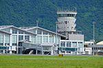 Airport Tower of Hualien Airport 20160813.jpg