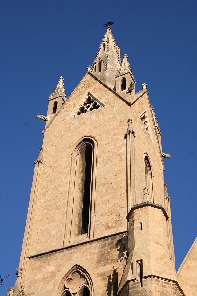 Battista Chiesa datazione di Cristo