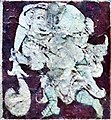 Ajanta Cave 1 foreigner with bag.jpg