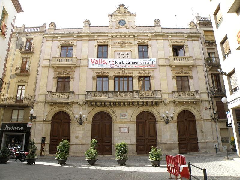 Ajuntament de Valls 6.JPG