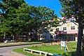 Akita city Kanaashi-nishi elementary school.jpg