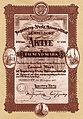 Aktie der Aktie der Jagenberg-Werke-Aktiengesellschaft 1917.jpg