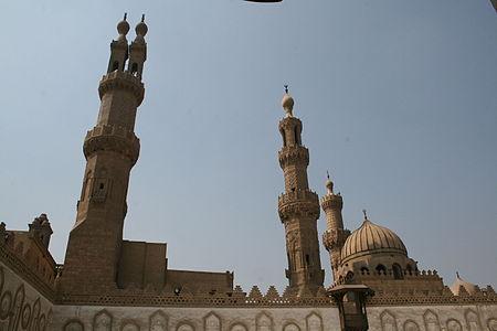 Al-Azhar Mosque, Cairo, Egypt5.jpg