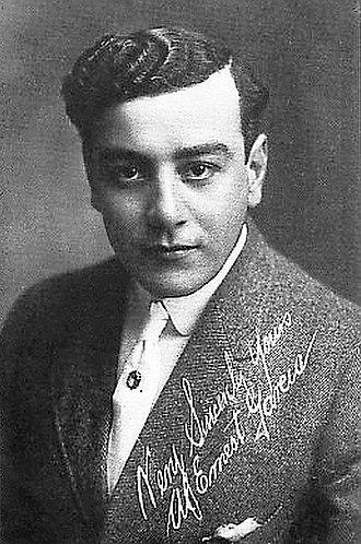 Al Ernest Garcia - Al Ernest Garcia ca. 1908–1915