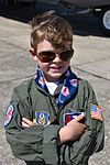 Alabama boy becomes first 403rd Wing Pilot for a Day 160426-F-IL418-001.jpg