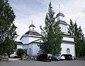 Alajärvi Church 20180706.jpg