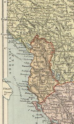Albania Map (The People's Atlas 1920).jpg