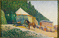 Albert Dubois-Pillet - Little Circus Camp - Google Art Project.jpg