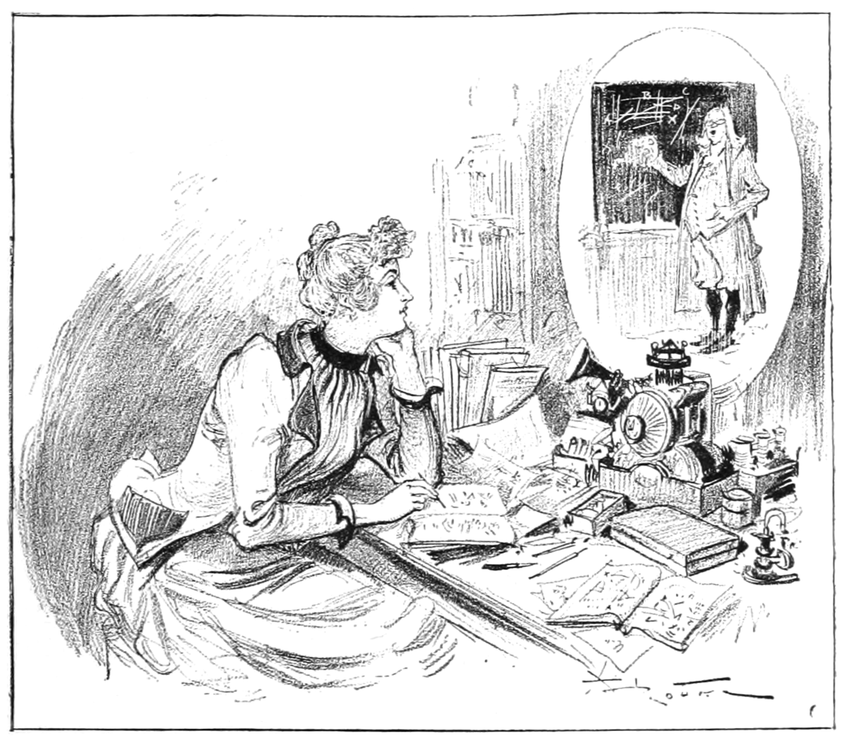 Albert Rodida - La Vie Electrique - illustration p43.png