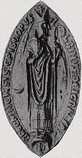 Albin of Brechin Prelate