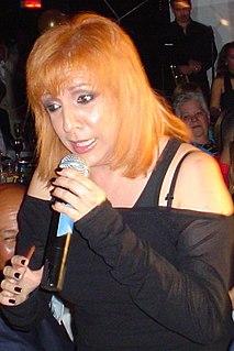 Albita Rodríguez Cuban singer