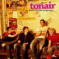 """Album tonair """"Back In The Nineties"""".jpg"""