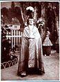 Aleksander Zelwerowicz as Chamberlain by Waclaw Szymborski3.jpg