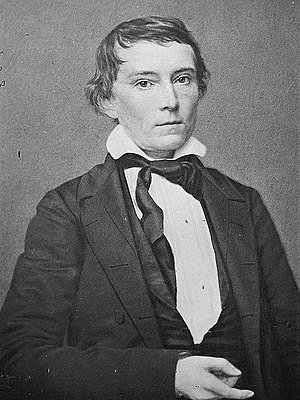 2nd Confederate States Congress - Alexander H. Stephens