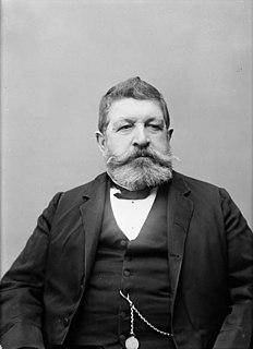 Alexander Walker Ogilvie Canadian politician