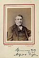 Alfred Swaine Taylor. Photograph by Barraud & Jerrard, 1873. Wellcome V0028387.jpg