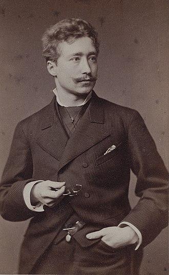 Alfred Kowalski - Alfred Kowalski (1875)