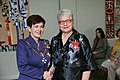 Alison Jones MNZM investiture.jpg