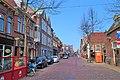 Alkmaar, North-Holland - city is deserted due to Coronavirus crisis 04.jpg