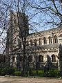 All Saints Church, Fulham, London 10.jpg