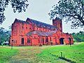All Saints Garrison Church, Lucknow, Uttar Pradesh.jpg