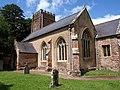 All Saints church, Nynehead - geograph.org.uk - 1394377.jpg