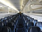 Allegiant Air MD-82 Interior. (4977366618).jpg