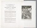 Allegorie op de installatie van Willem V als erfstadhouder, 1766 Zinnebeelt Op de Verheffing van Zyne Doorluchtigste Hoogheid Den Heere Willem de Vijfde, Prince van Oranje en Nassau, Erf-Stadhouder, Kapitein en Admiraal, RP-P-OB-84.613.jpg