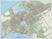 Almere-plaats-OpenTopo