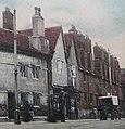 Almshouses- Eastgate. - geograph.org.uk - 1217809.jpg