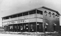 Aloomba Hotel, Aloomba Queensland, circa 1925.JPG