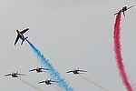Alpha Jet Patrouille de France (3870342345).jpg