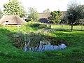Alverna (Wijchen) Rijksmonument 39638 Graafseweg 370.JPG