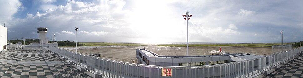 Amami Airport2
